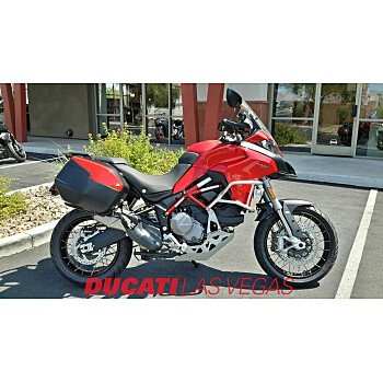 2020 Ducati Multistrada 950 for sale 200916972
