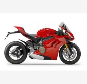 2020 Ducati Panigale V4 for sale 200854821