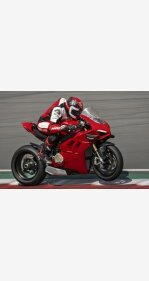 2020 Ducati Panigale V4 for sale 200854822