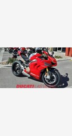 2020 Ducati Panigale V4 for sale 200887340