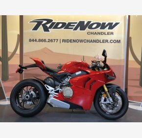 2020 Ducati Panigale V4 for sale 200892031