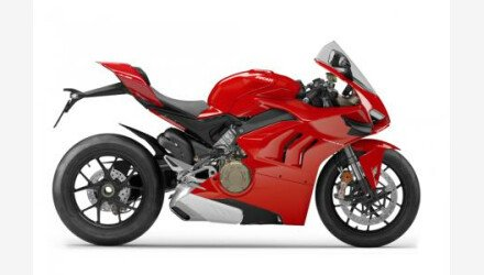 2020 Ducati Panigale V4 for sale 200899505