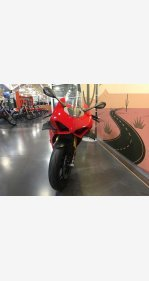 2020 Ducati Panigale V4 for sale 200918464