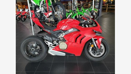 2020 Ducati Panigale V4 for sale 200982118