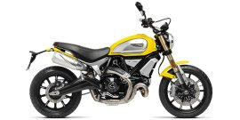 2020 Ducati Scrambler 1100 specifications