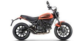 2020 Ducati Scrambler Sixty2 specifications