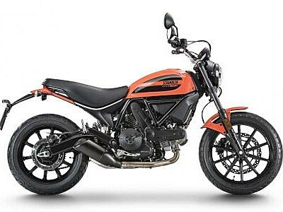2020 Ducati Scrambler for sale 200813942