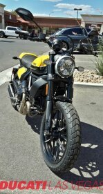 2020 Ducati Scrambler for sale 200841596