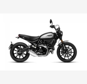 2020 Ducati Scrambler for sale 200903262