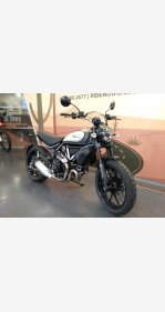 2020 Ducati Scrambler for sale 200913528