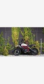 2020 Ducati Scrambler for sale 200913625