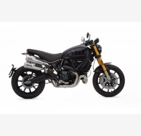 2020 Ducati Scrambler for sale 200929786