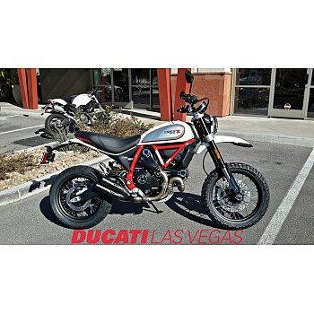 2020 Ducati Scrambler for sale 200940179