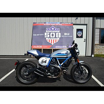 2020 Ducati Scrambler for sale 200963633