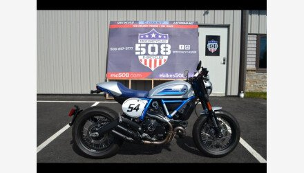 2020 Ducati Scrambler for sale 200963633