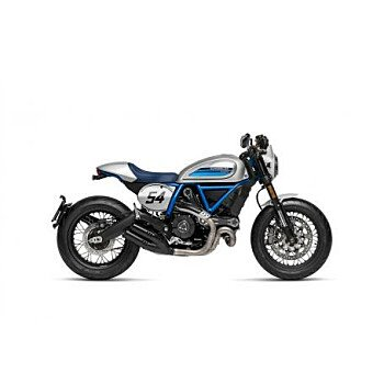 2020 Ducati Scrambler for sale 200990235