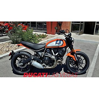 2020 Ducati Scrambler for sale 201012930