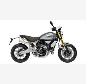 2020 Ducati Scrambler for sale 201031267