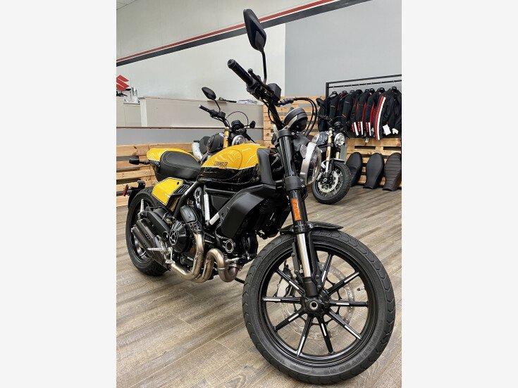 2020 Ducati Scrambler for sale 201089879