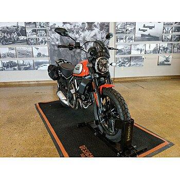 2020 Ducati Scrambler for sale 201114769