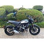 2020 Ducati Scrambler for sale 201170648