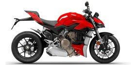 2020 Ducati Streetfighter V4 specifications