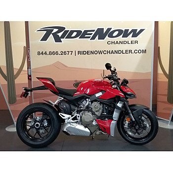2020 Ducati Streetfighter for sale 200938640