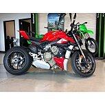 2020 Ducati Streetfighter for sale 201079603