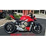 2020 Ducati Streetfighter for sale 201123157