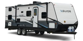 2020 Dutchmen Guide 2157BH specifications