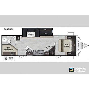 2020 Dutchmen Kodiak for sale 300227476