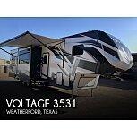 2020 Dutchmen Voltage for sale 300293291
