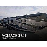 2020 Dutchmen Voltage for sale 300295618