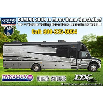 2020 Dynamax DX3 for sale 300205513