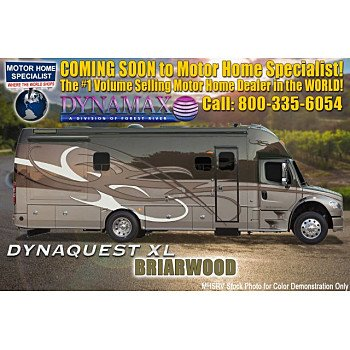2020 Dynamax Dynaquest for sale 300195267