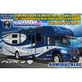 2020 Dynamax Force for sale 300202403