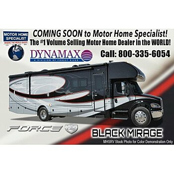 2020 Dynamax Force for sale 300205233