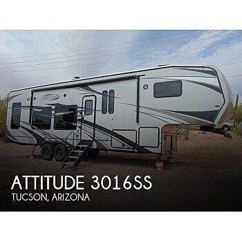 2020 Eclipse Attitude for sale 300301057