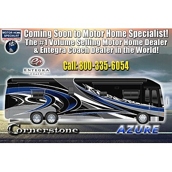 2020 Entegra Cornerstone for sale 300192222