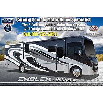 2020 Entegra Emblem for sale 300214869
