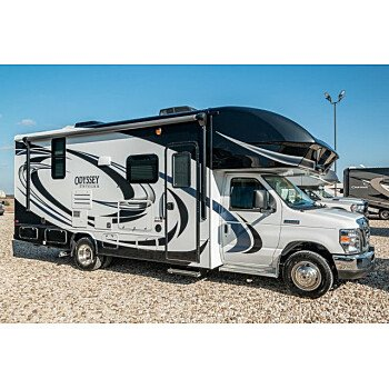 2020 Entegra Odyssey for sale 300201791