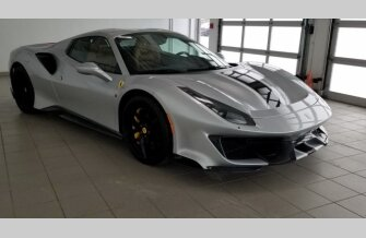 2020 Ferrari 488 Pista Spider for sale 101375911