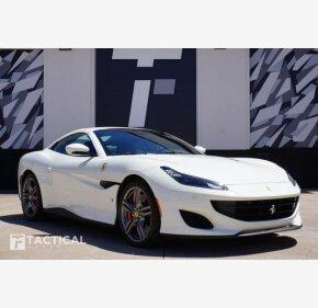 2020 Ferrari Portofino for sale 101335993