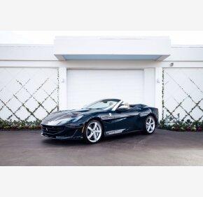 2020 Ferrari Portofino for sale 101441584