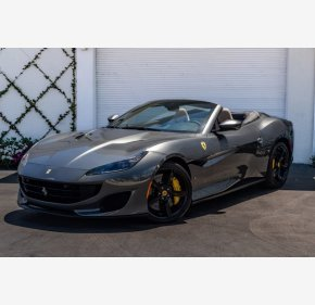 2020 Ferrari Portofino for sale 101490083