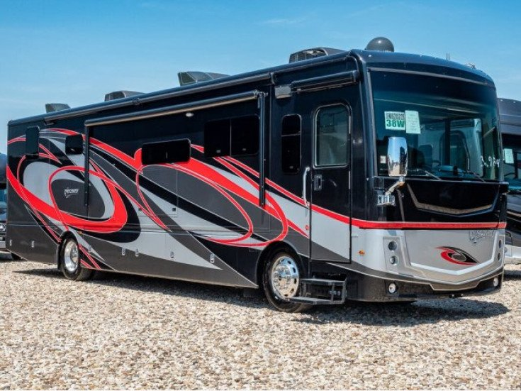2020 Fleetwood Discovery for sale near Alvarado, Texas 76009