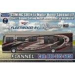 2020 Fleetwood Discovery for sale 300220308