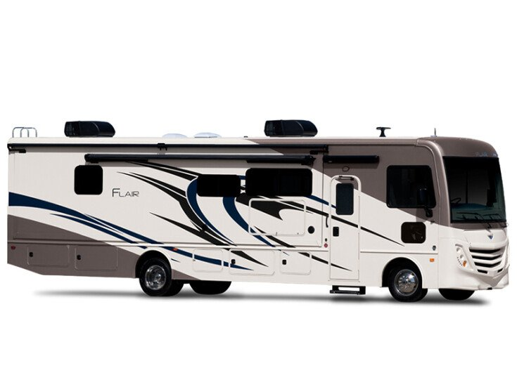 2020 Fleetwood Flair 28A specifications
