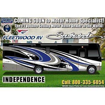 2020 Fleetwood Southwind for sale 300201363