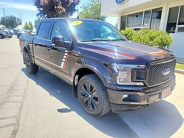 2020 Ford F150 for sale 101546877